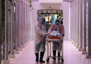 Indonesia bisa jadi pusat baru pandemi corona