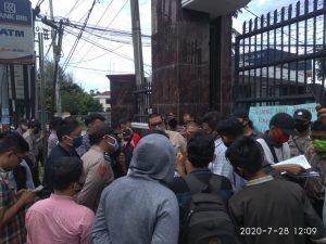 Korupsi DPRD Binjai