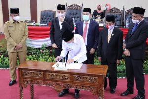 APBD Kota Medan