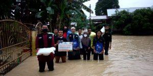 Banjir Tebingtinggi