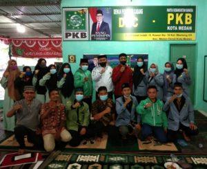 PKB Kota Medan