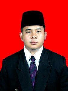 Dr Iwan Nasution, SHI, MHI