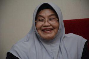 dr Siti Fadilah Supari