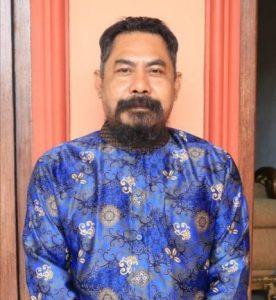 Muhammad Ikhyar Velayati