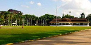Lapangan merdeka