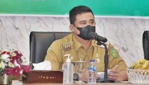 Bobby Nasution